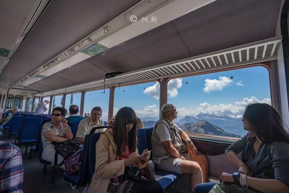瑞吉峰,Rigi,瑞吉山,瑞吉山自由行,瑞士瑞吉峰,瑞士瑞吉山,瑞士自由行,瑞士旅遊,瑞士自助,54