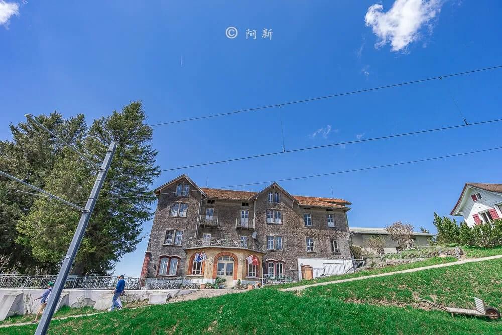 瑞吉峰,Rigi,瑞吉山,瑞吉山自由行,瑞士瑞吉峰,瑞士瑞吉山,瑞士自由行,瑞士旅遊,瑞士自助,55