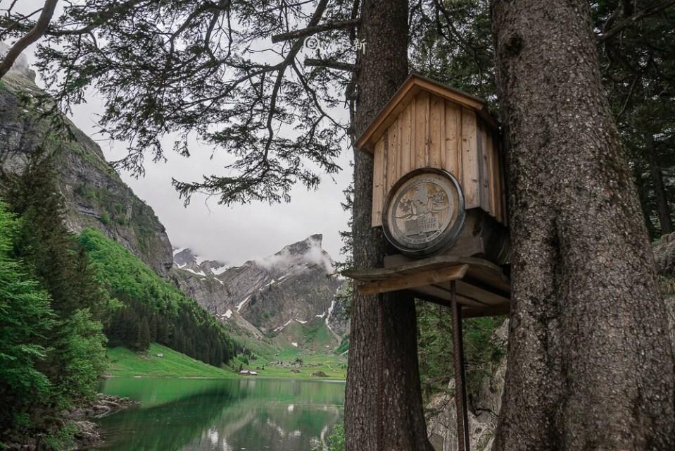 瑞士阿彭策爾塞阿爾卑湖,Seealpsee,塞阿爾卑湖,瑞士Seealpsee,瑞士塞阿爾卑湖,瑞士希阿爾卑湖,希阿爾卑湖-34