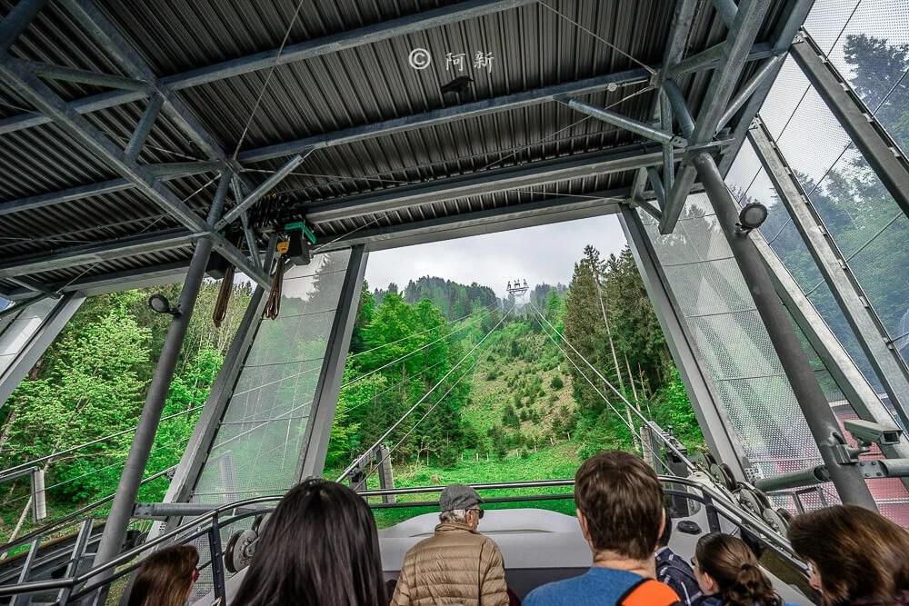 瑞士石丹峰stanserhorn-14