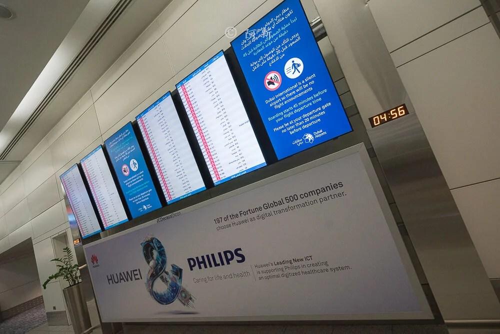阿聯酋航空.阿聯酋航空體驗,阿聯酋航空評價.阿聯酋航空經濟艙,搭機體驗-11