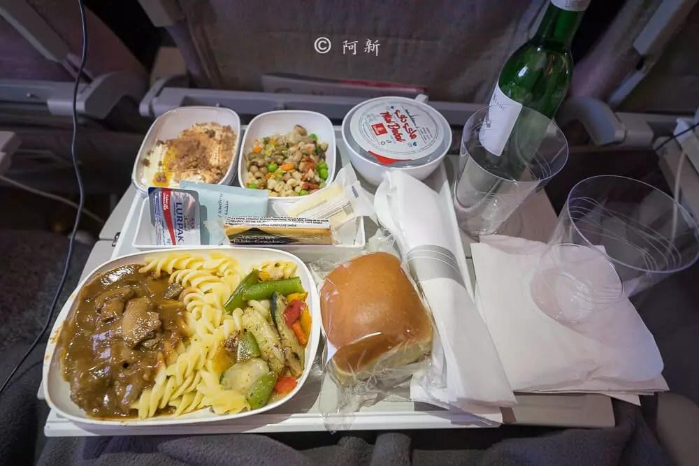 阿聯酋航空.阿聯酋航空體驗,阿聯酋航空評價.阿聯酋航空經濟艙,搭機體驗-35
