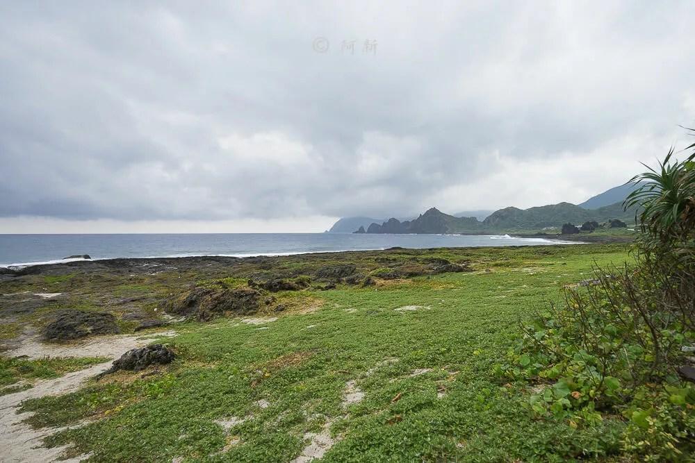 蘭嶼貝殼沙灘-06