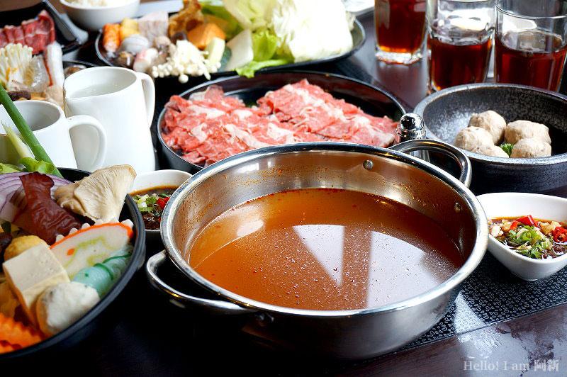 鍋裡鍋物壽喜燒-11