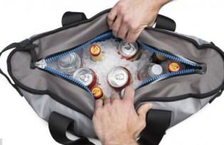 [產品設計]隨身冰袋背包