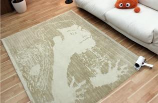 [產品設計]機械滾輪地毯塗鴉器