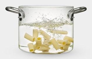 [廚具設計]透明玻璃鍋具組