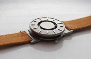 [產品設計]EONE視障通用觸覺手錶