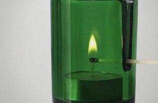 [產品設計]不燙手蠟燭芬香杯