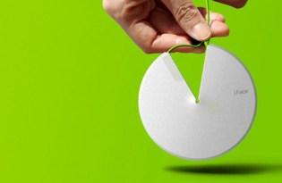 [產品設計]可收折片狀滑鼠