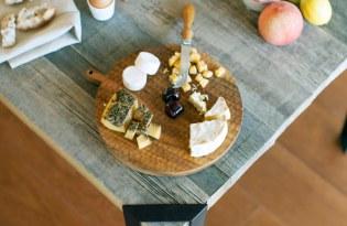 [家具設計]工業風桌腳外掛「Adap.Table」