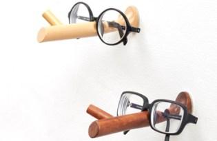 [產品設計]PINOCCHIO小木偶眼鏡架