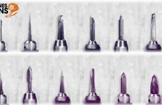 [海報設計]Makita電鑽平面廣告視覺傳達