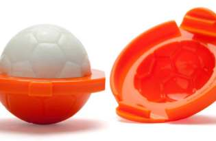 [廚具設計]水煮蛋趣味壓模器