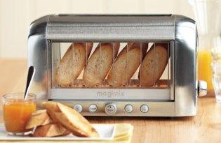[產品設計]Vision Toaster透明烤土司機