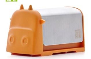 [產品設計]Artiart小牛牙籤盒
