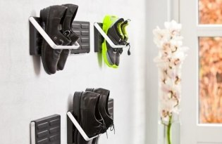 [產品設計]直立式懸掛鞋架「ZJUP」