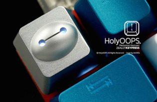 [產品設計]GeekKeys特色鍵盤鈕