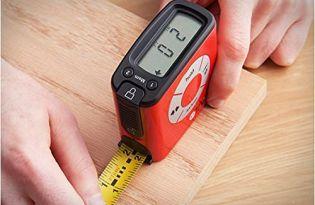 [產品設計]eTape16電子捲尺