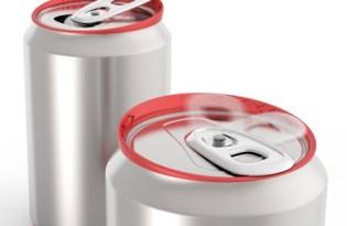 [商品設計]不傷指甲省力鋁罐拉環