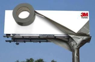 [海報設計]大型看板行銷廣告
