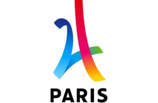 [平面設計]2024奧運申請國LOGO設計