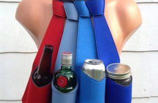 [產品設計]Beer Tie啤酒領帶