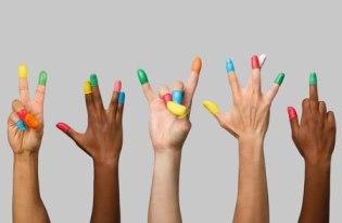 [產品設計]繽紛安全手指套