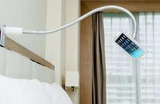 [產品設計]Gooseneck手機懶人支撐架