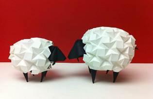 [設計工藝]Celebrate Origami Day世界折紙節
