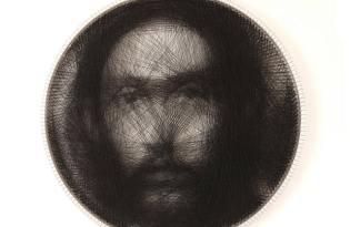 [工藝設計]希臘出品「編織線視覺藝術」