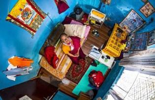 [視覺傳達]南非出品「My Room Project攝影藝術」
