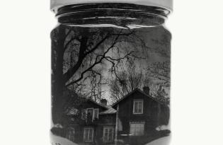 [視覺傳達]瓶罐鄉愁攝影藝術