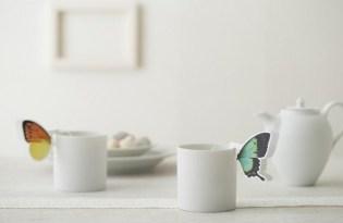 [文創設計]BUTTERFLY TEA 蝴蝶茶包