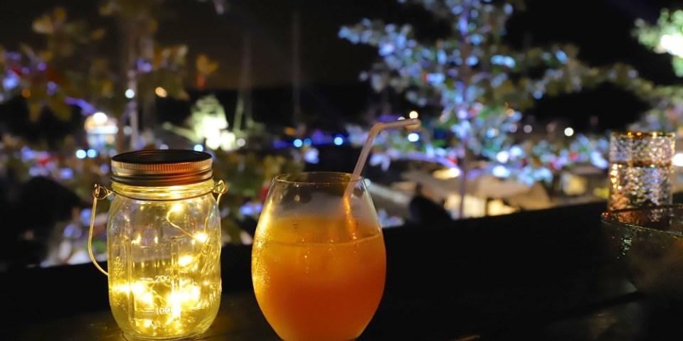 Visions微醺餐酒館:台南安平必訪!隱身亞果遊艇園區內的微醺酒吧,情侶約會浪漫景點 台南景觀餐廳