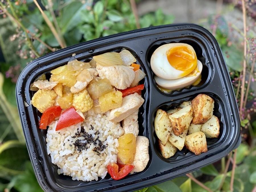 健人料理研究室:健身媽媽親手製作的熱量控制餐盒.給你美味精緻的味蕾感受/台南健身料理餐盒推薦.台南便當外送
