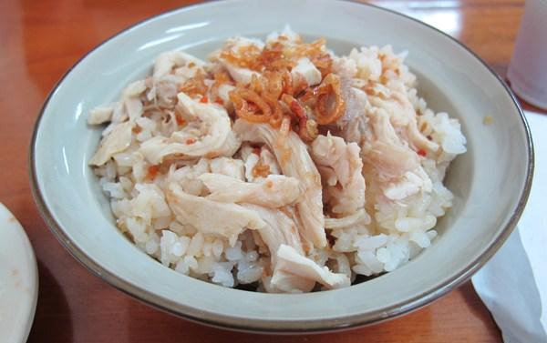 (台南。東區美食)『鮮寶火雞肉飯』從嘉義來的新~超好吃~火雞肉飯