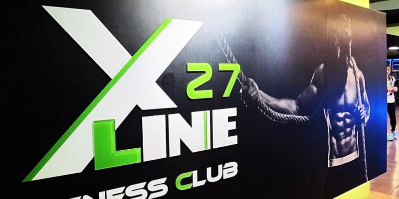 (台南。永康區健身房)X-Line27健康俱樂部-台南大灣店|運動|享瘦|健康飲食專業諮詢|