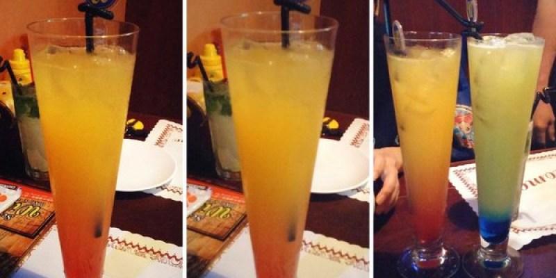 (台南。南區美食){Willy's Grill葳苙二壘}台南運動餐廳 & 夜晚慶生的好地方