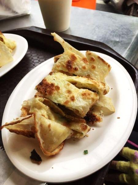 (台南。美食)『生哥豆漿店』早餐限定。現做的傳統好滋味。(2016年1月中旬 再見)^^