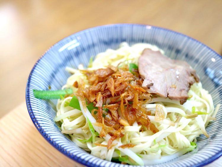 香香麵:精選新營後壁在地小農好物,讓你品嚐到家鄉的好滋味!|台南東區麵店推薦