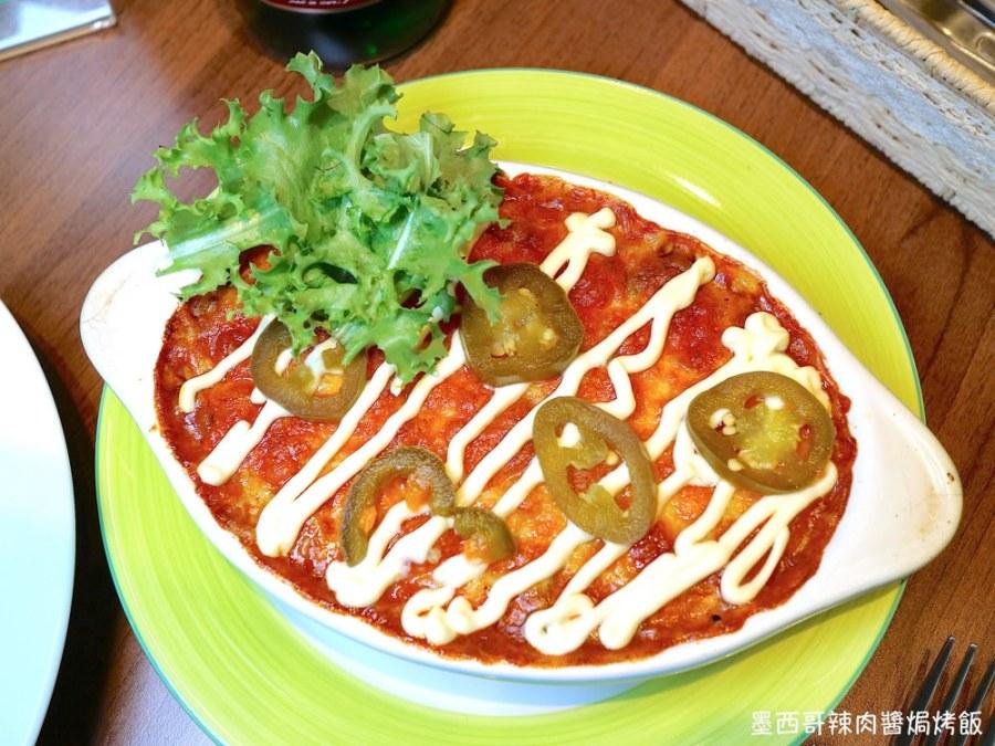 Cucina Di Papa 爸爸的廚房:台南東區家庭餐廳,讓你品嚐充滿父愛的美味義大利餐點
