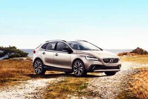 Volvo V40 Cross Country Price  Reviews, Images, specs