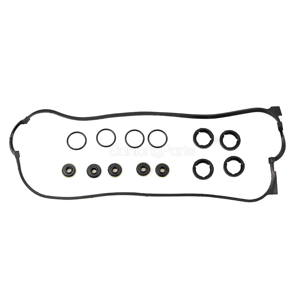 Valve Cover Gasket Set Fits For Honda Accord Prelude