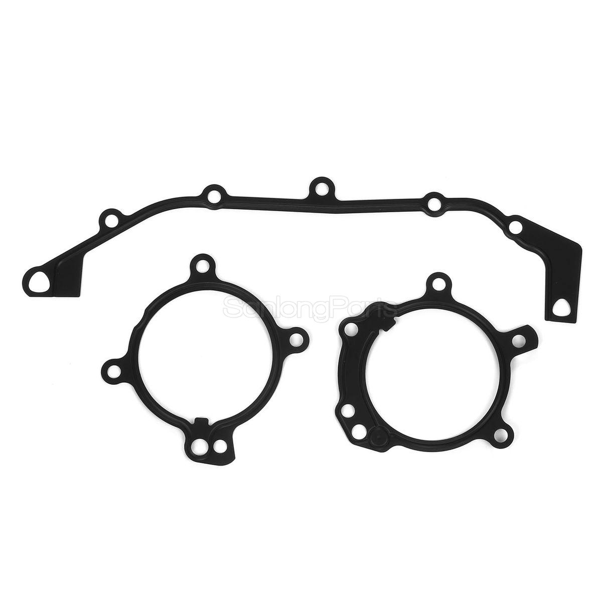 Fits Bmw M54 M52tu Vcg Twin Vanos Repair Seal Kit