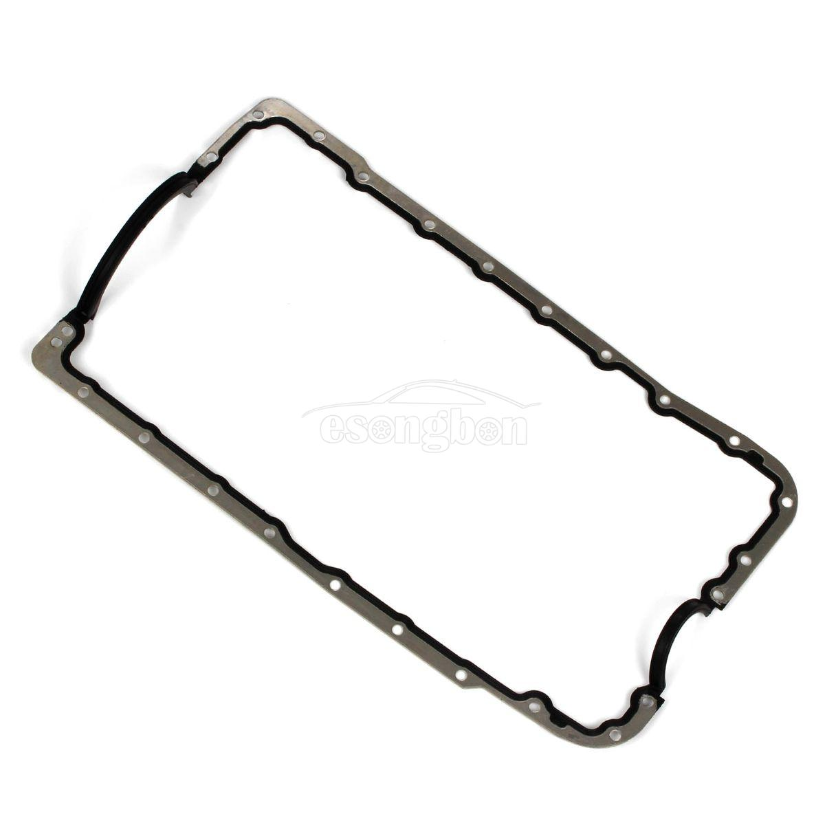Oil Pan Gasket Set Fits 94 11 Ford Aerostar Explorer