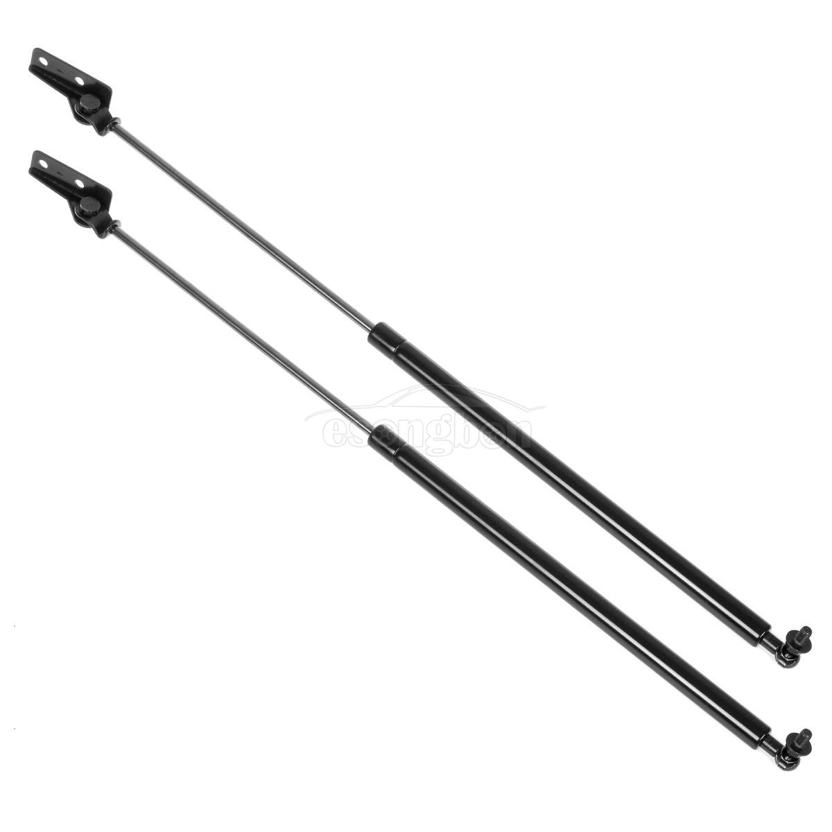 2pcs Lift Supports Strut Rod Replacement For Geo Metro