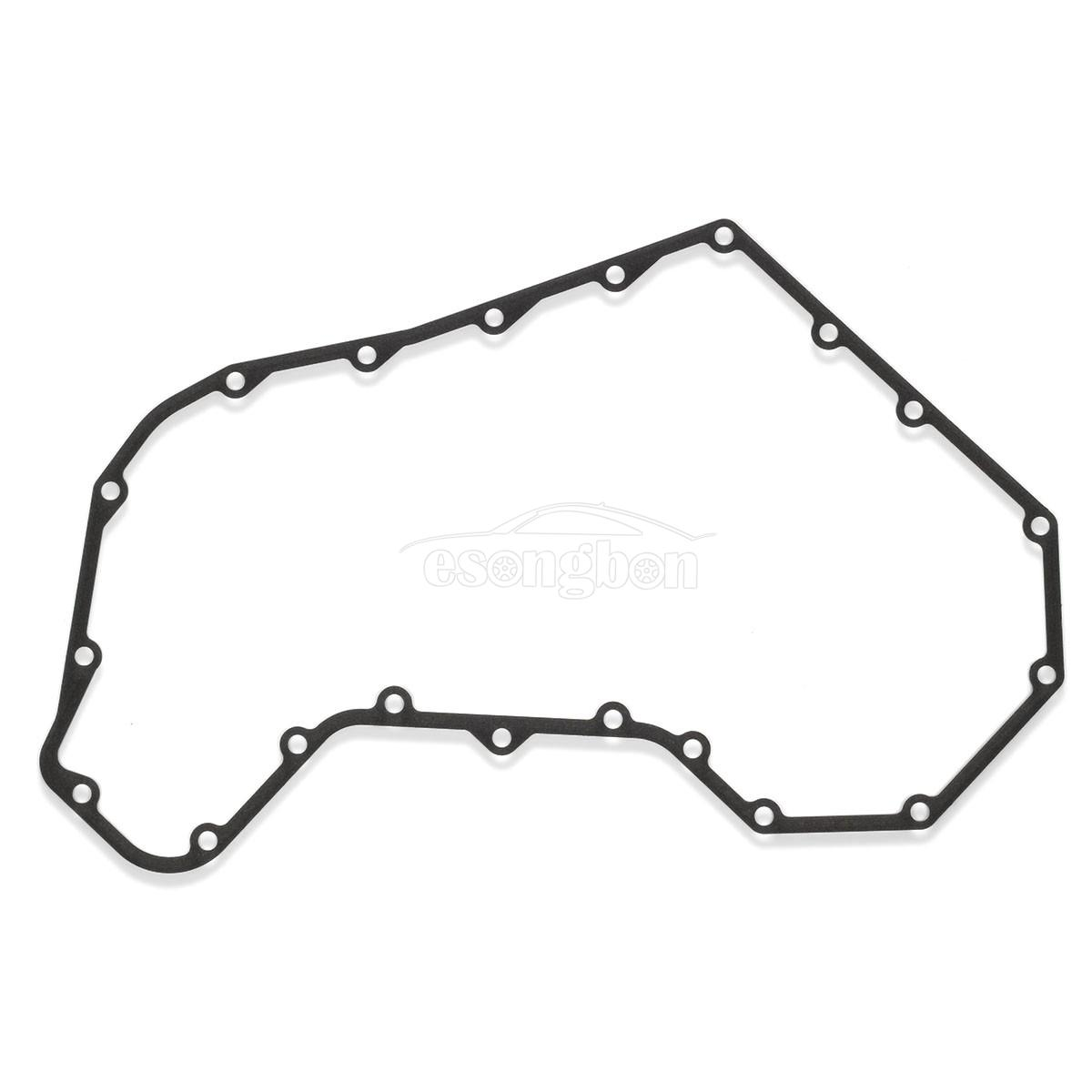 Cummins 4b 4bt 4bta Bottom Gasket Set For Case Backhoe 590sl 590 Turbo Ck 580sk