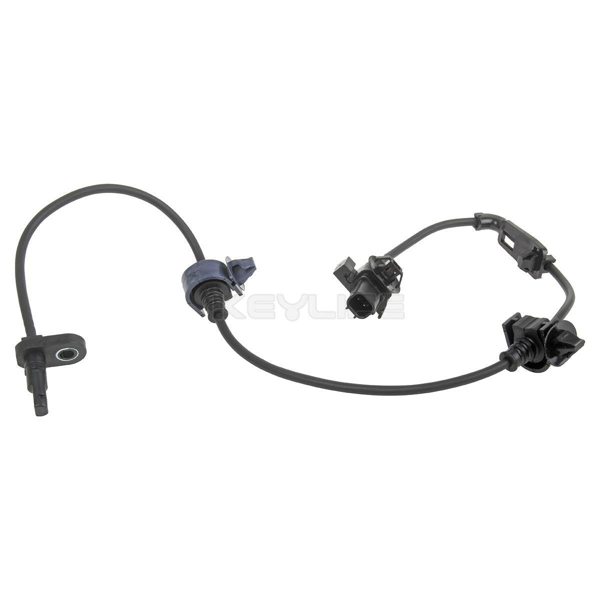 Front Right Abs Wheel Speed Sensor Sna003 For