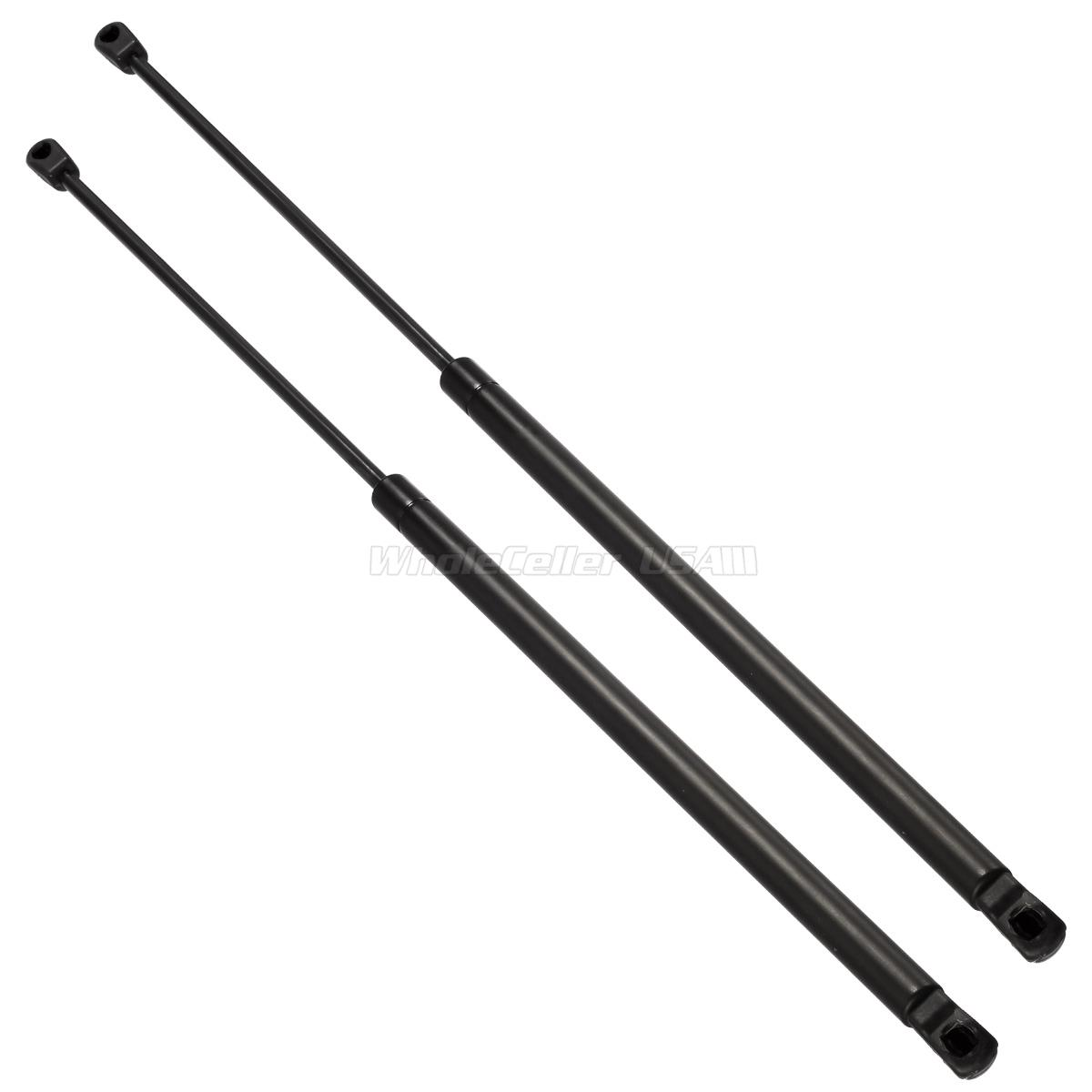 Qty2 Pm Front Hood Lift Support Shocks Struts For